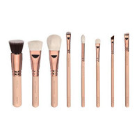 Zoeve-rose-gold-eye-brush-set