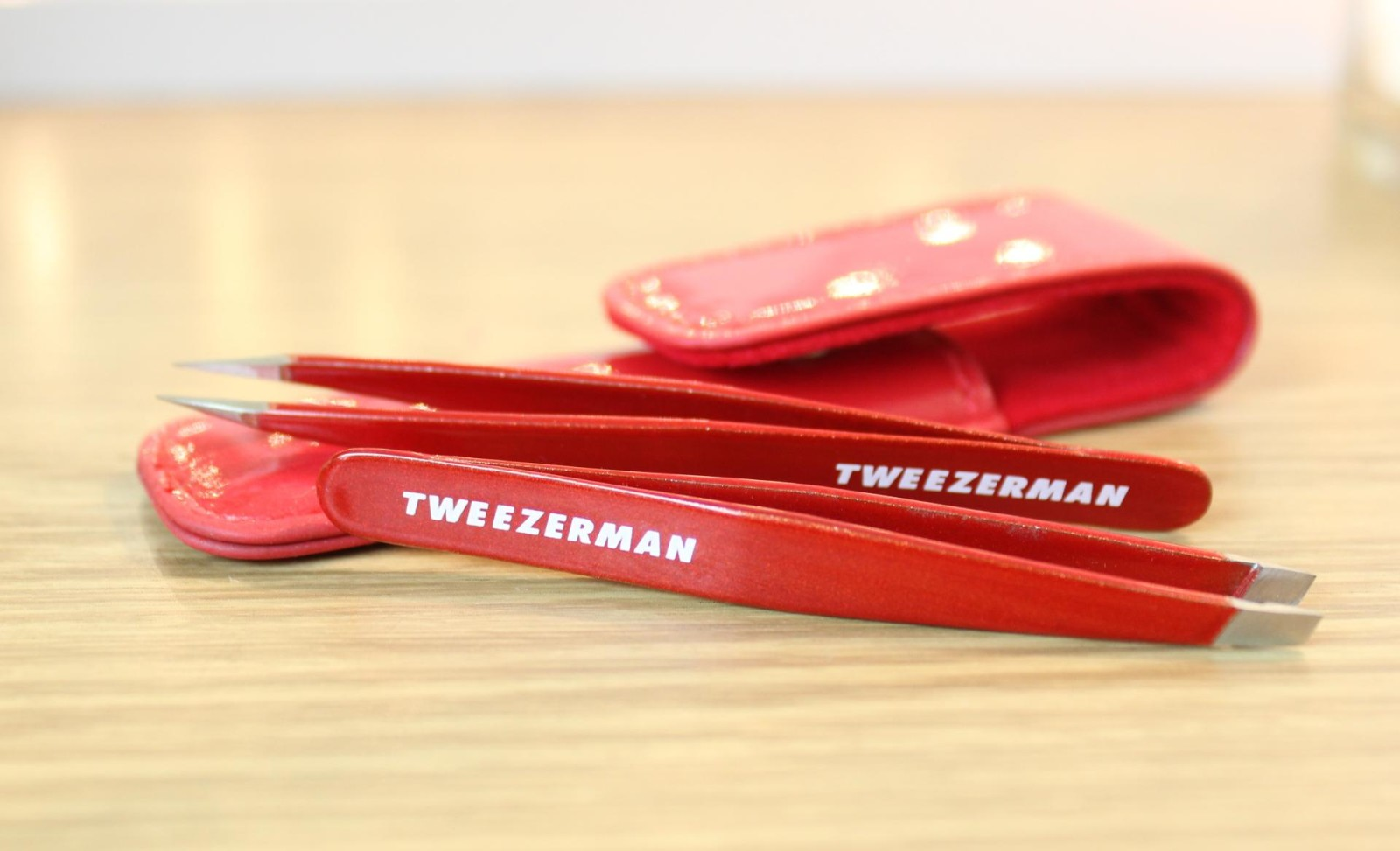 Tweezerman Autumn Collection