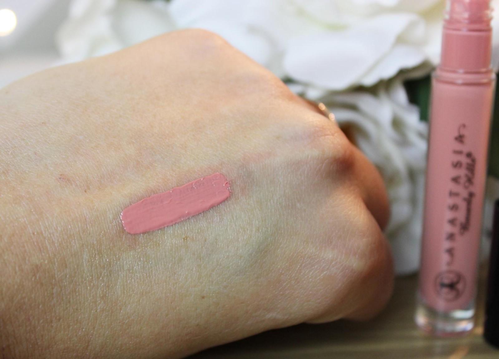 Anastasia Beverly Hills Lustrous Lip Gloss Set Dainty