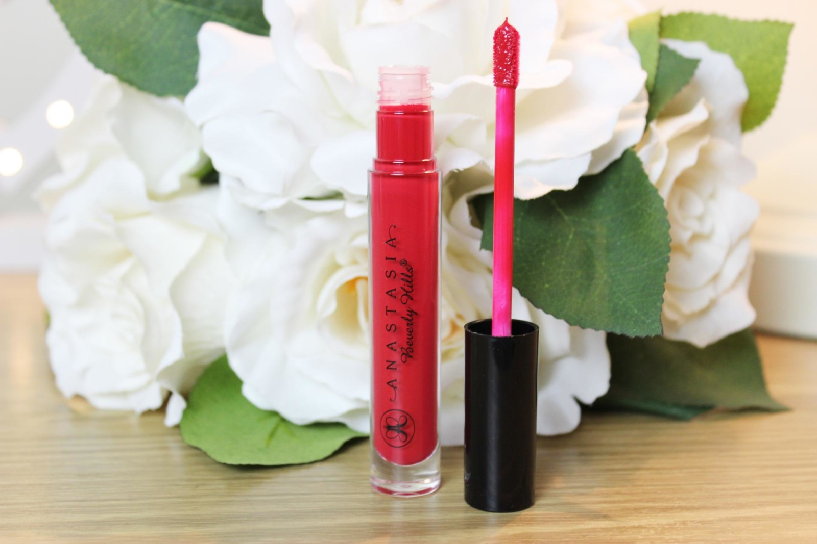 Anastasia Beverly Hills Lustrous Lip Gloss Set Socialite