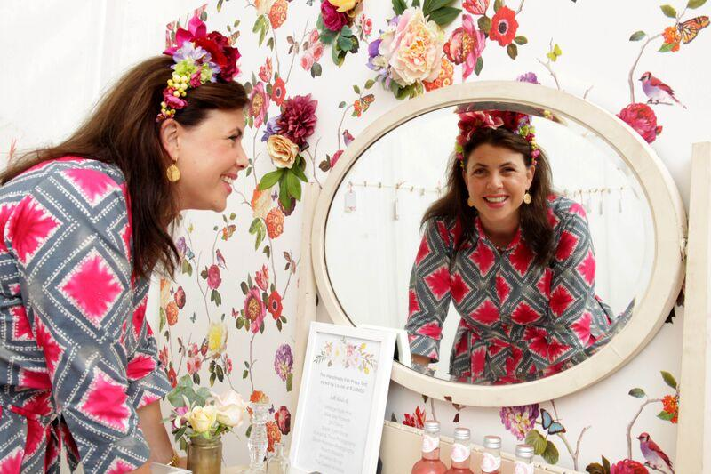 Kirstie Allsopp presents The Handmade Christmas Fair in Manchester