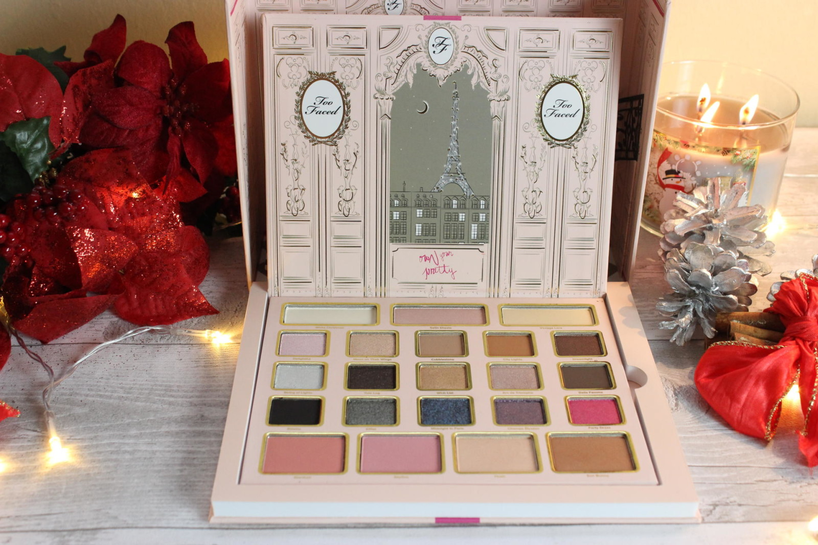 Too Faced Le Grande Palais