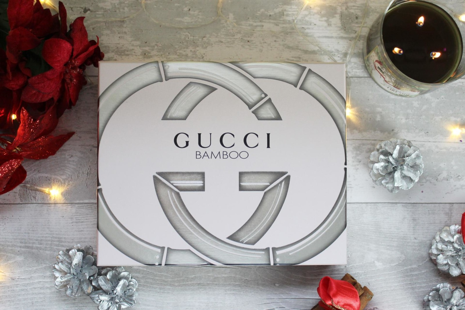 Gucci Bamboo gift set The Perfume Shop