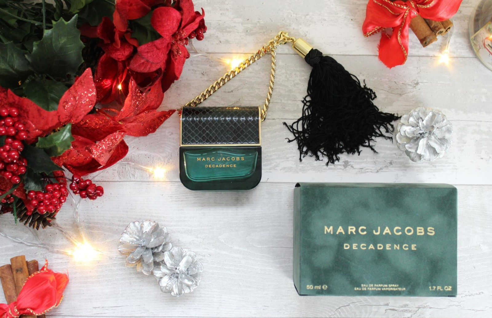 Marc Jacobs Decadence Debenhams