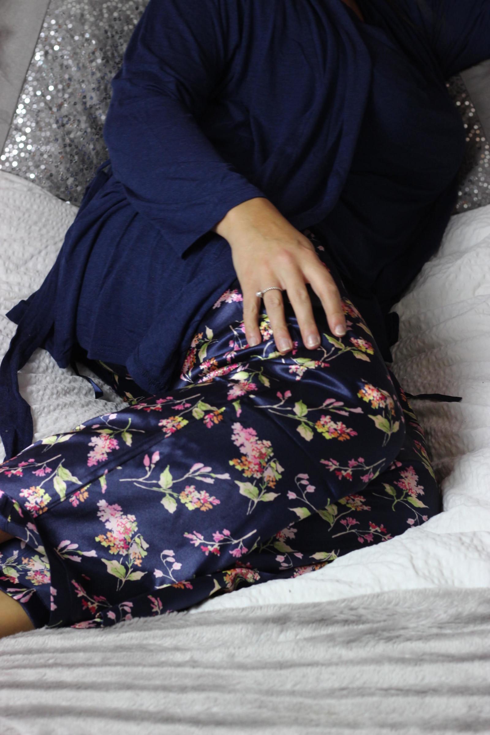 Boux Avenue Hydrangea Fleur pyjamas