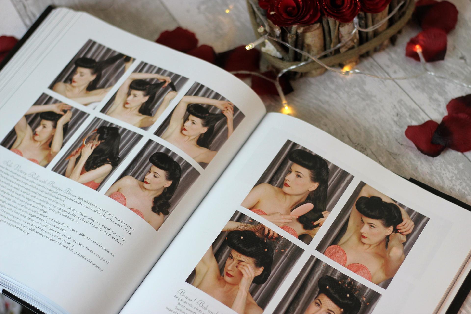 dita von teese your beauty mark pdf