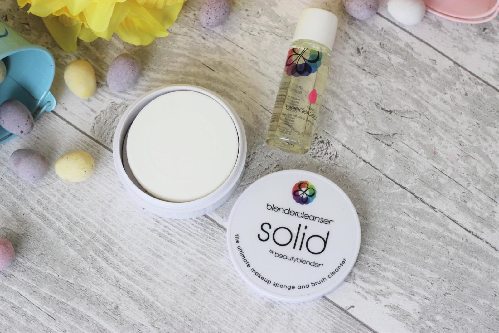 BeautyBlender BeautyCleanser BeautyBlender Solid Cleanser
