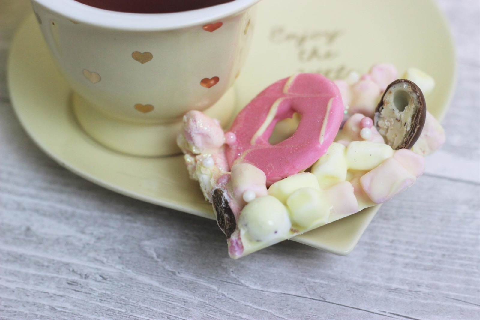 Easter Rocky Road Recipe
