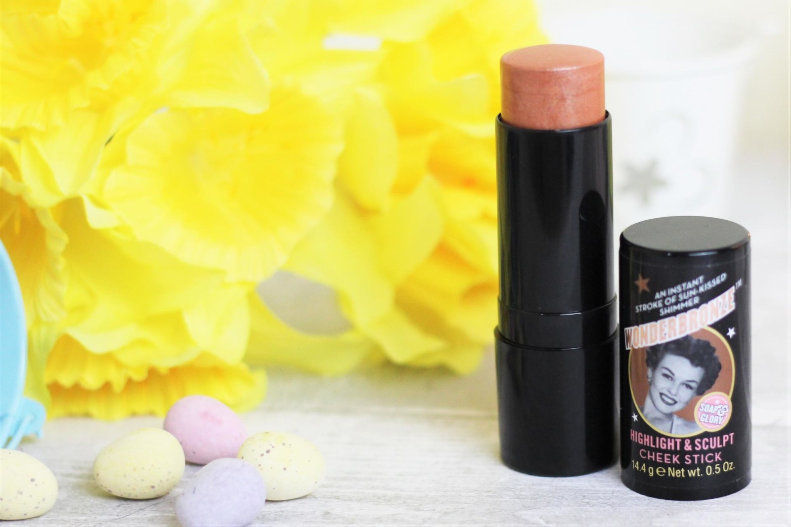 Soap and Glory Cosmetics Wonderbronze Sundaze