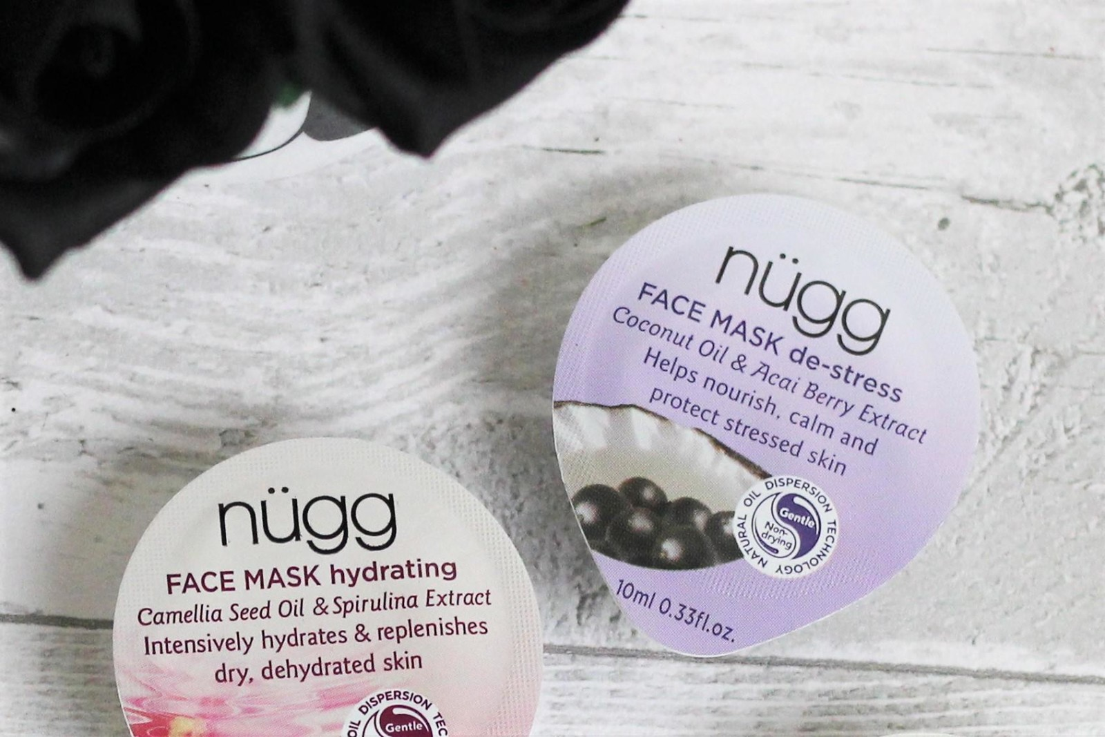 Nugg Beauty Face Masks