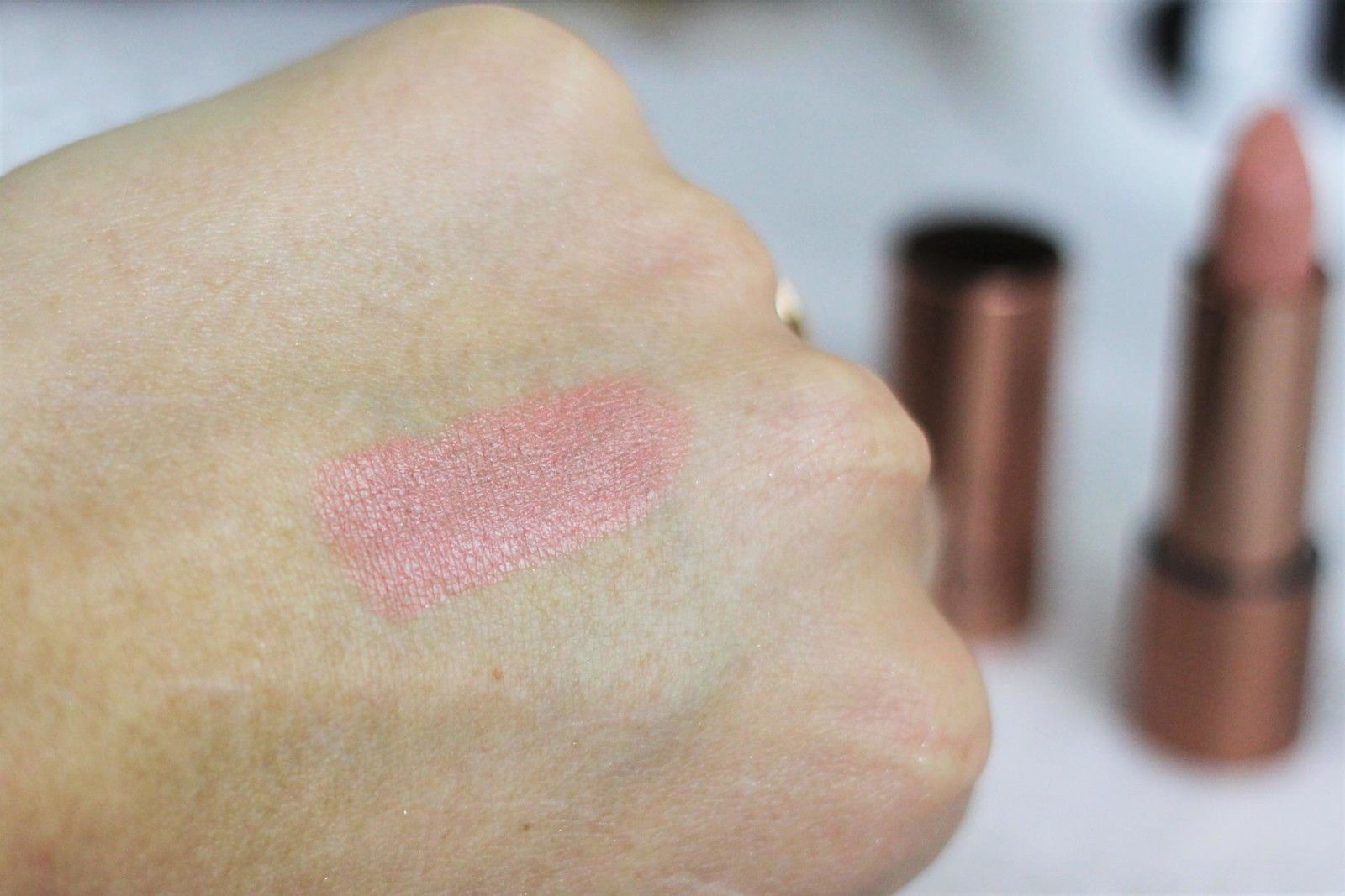 Rosie for Autograph Lipstick Nude Mink