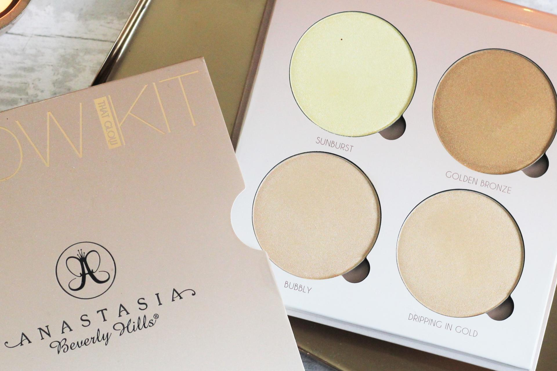 Anastasia Beverly Hills Glow Kit – That Glow