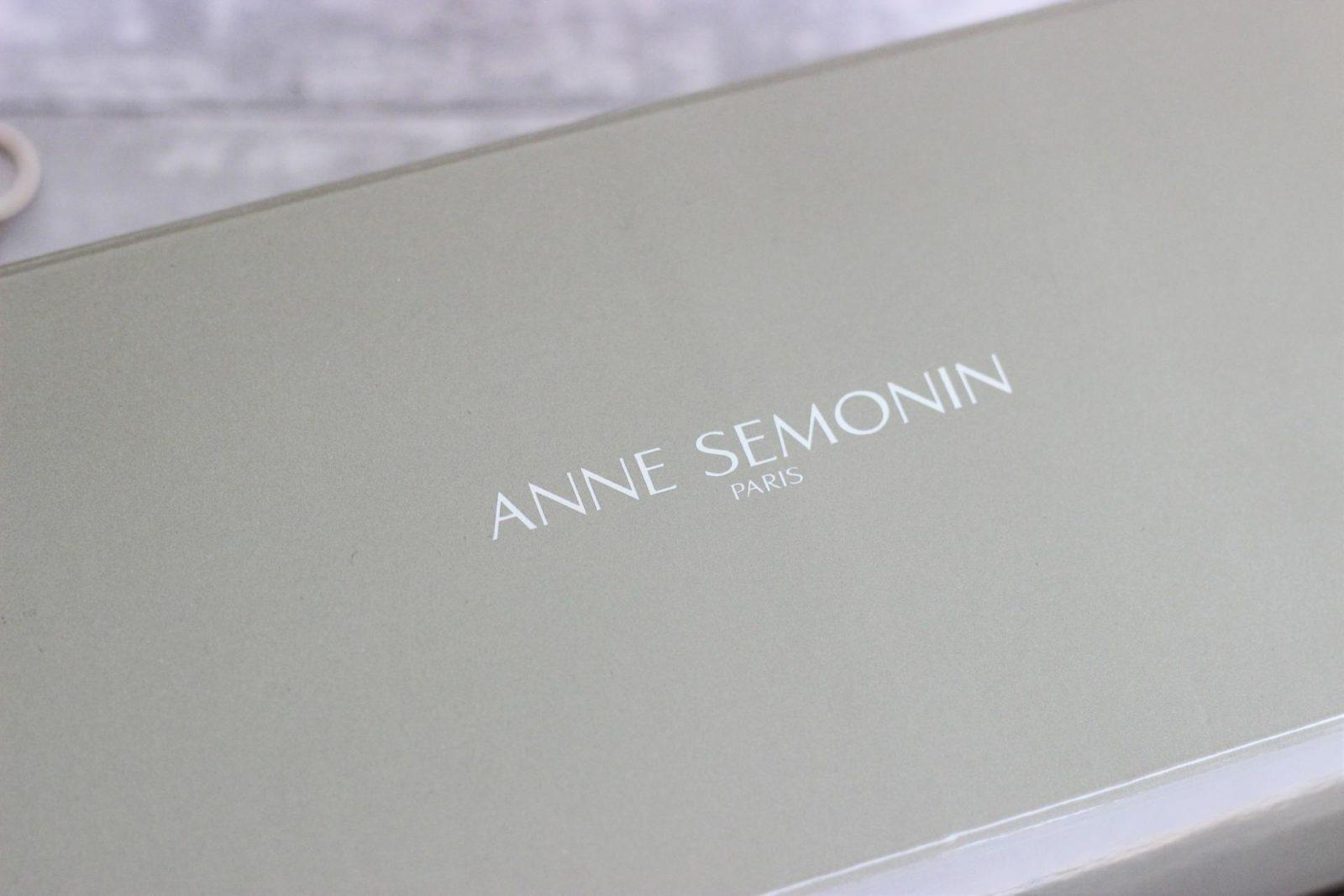 Anne Semonin at Harrods