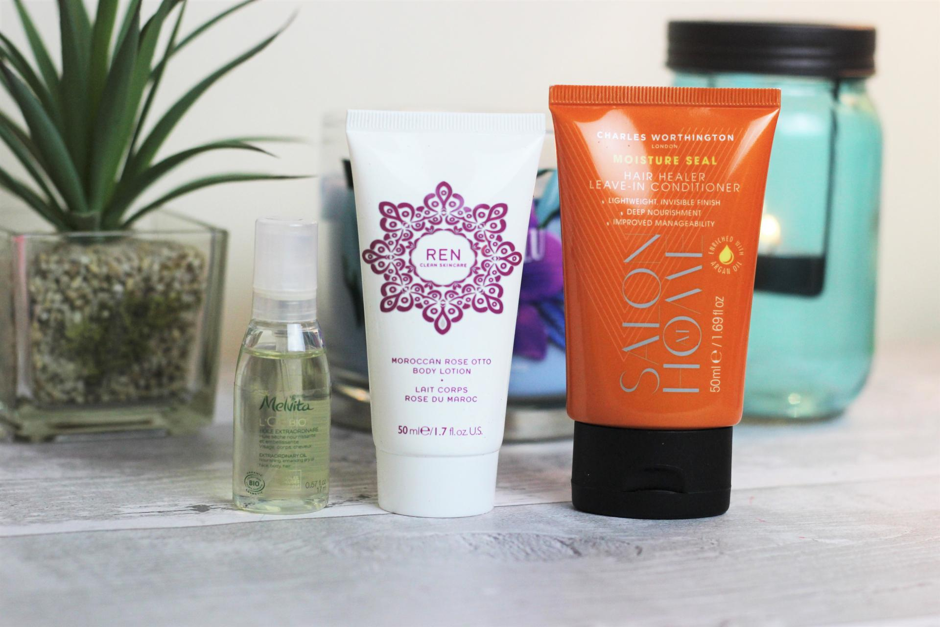 Latest In Beauty Weekend Away Beauty Box