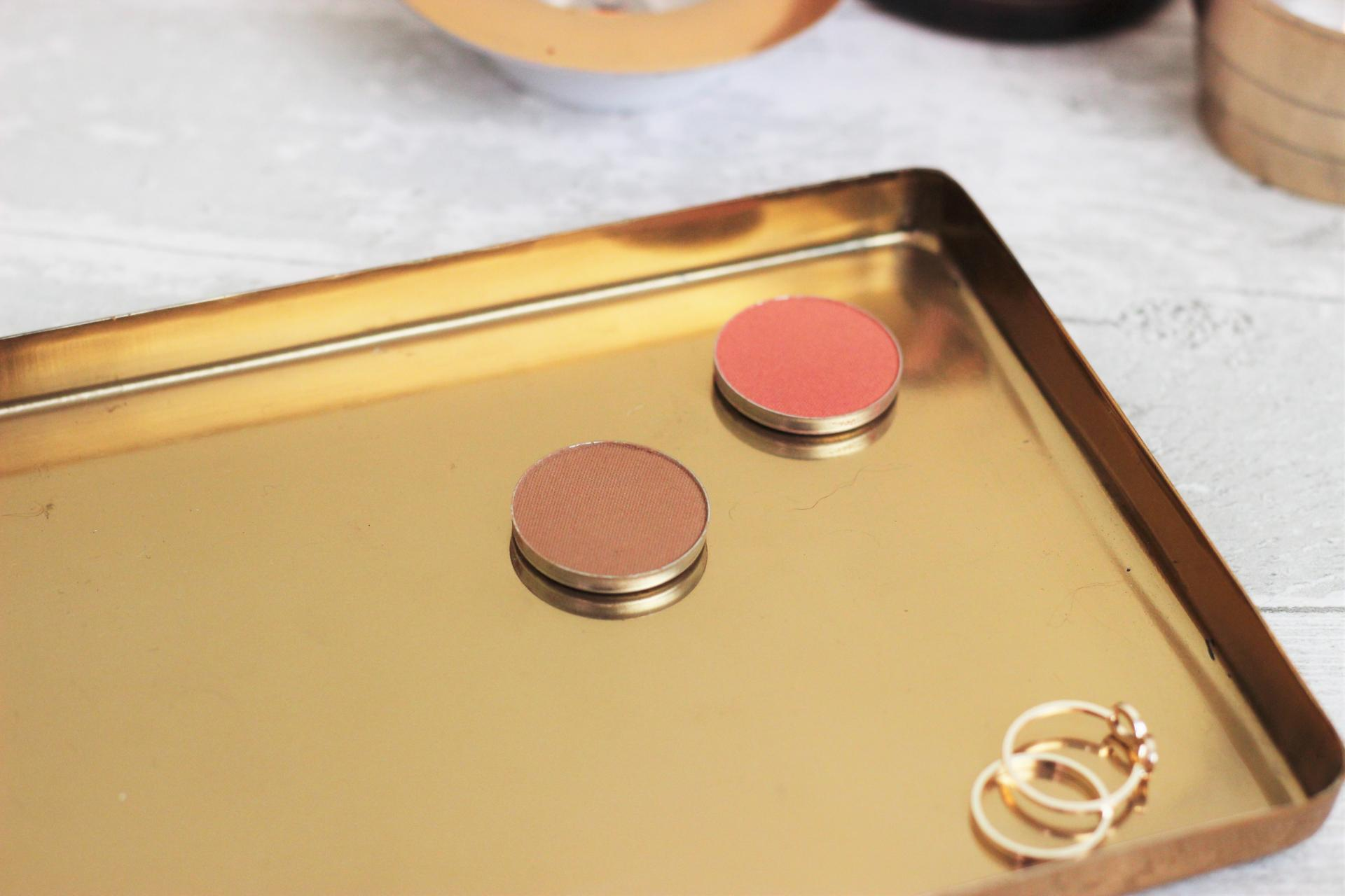 Makeup Geek Eye Shadow Mango Tango Frappe