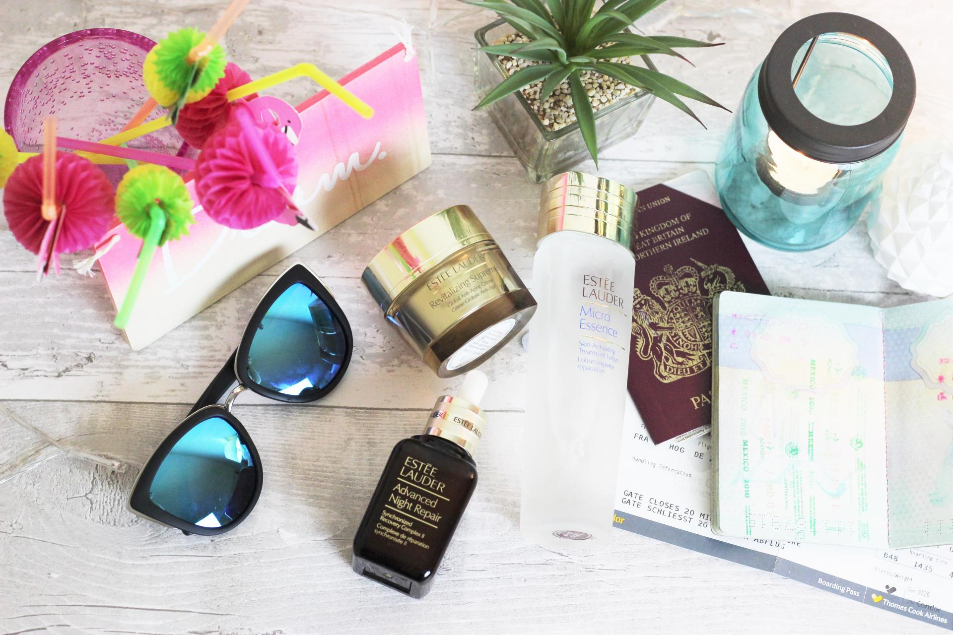 The Air Hostesses Guide to Skin Hydration