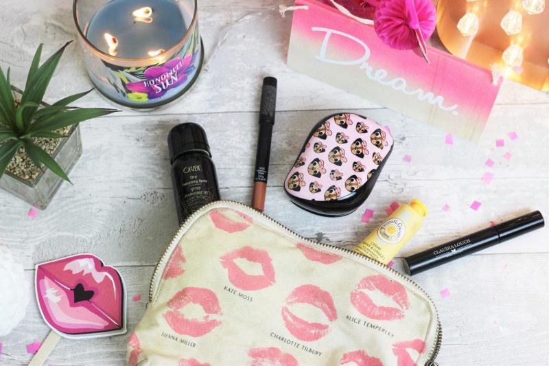 My Handbag Essentials