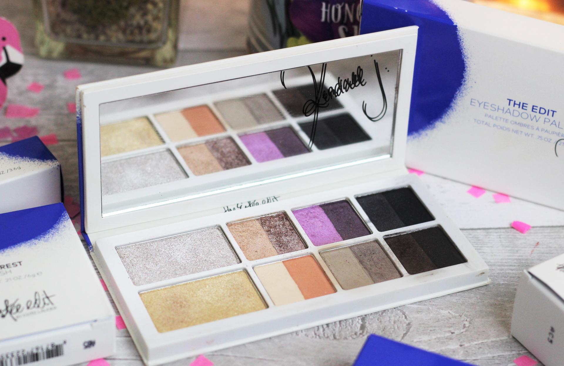 The Estée Edit - The Edit Eyeshadow Palette