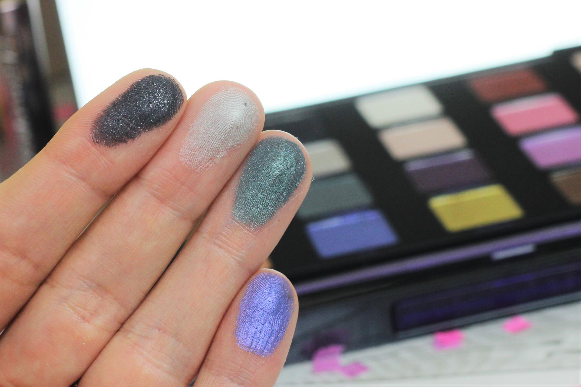 Urban Decay Vice Ltd Reloaded Palette