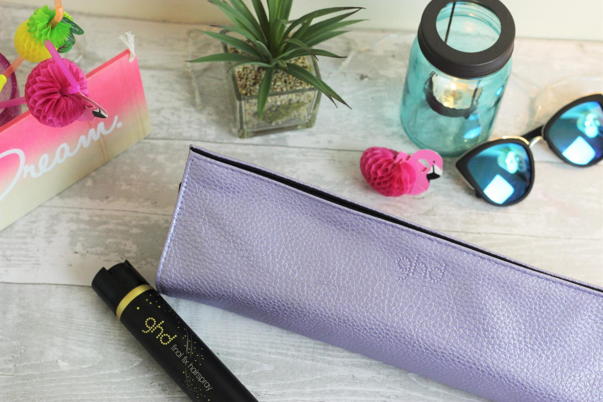 ghd Platinum Styler in Serene Pearl
