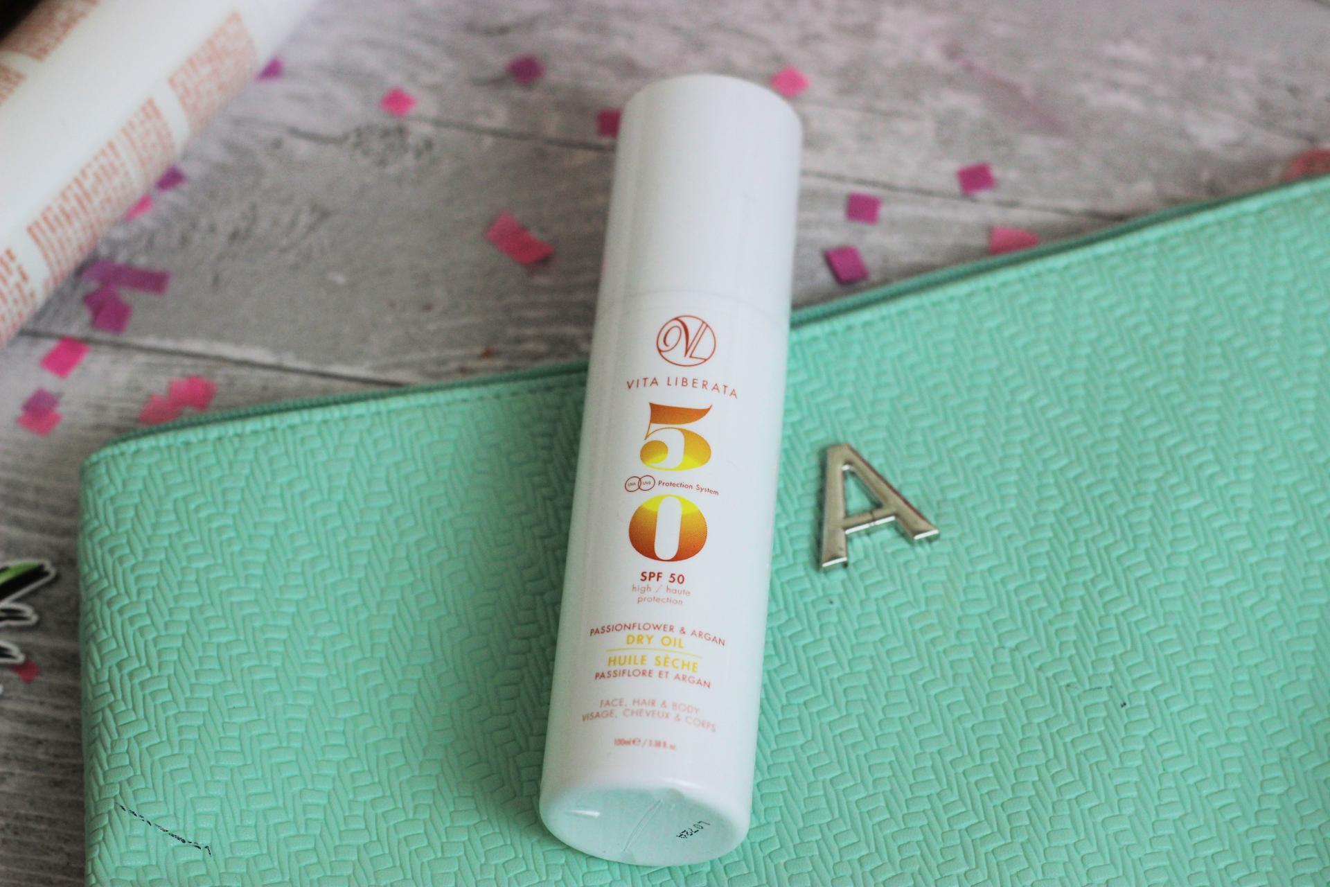 Sun Protection - Staying Safe with SPF  Vita Liberata
