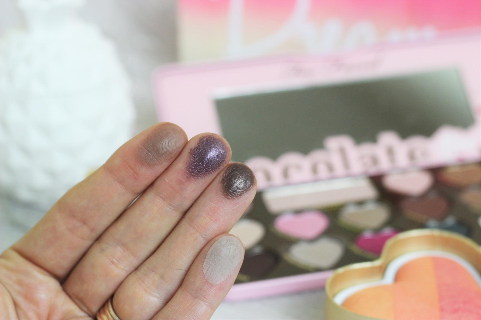Too Faced Chocolate Bons Bons Palette
