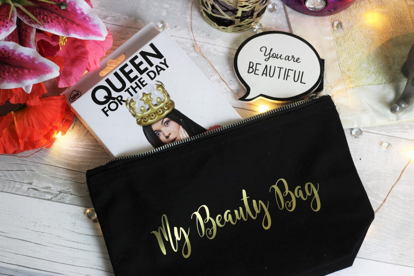 Ideal World Beauty Day