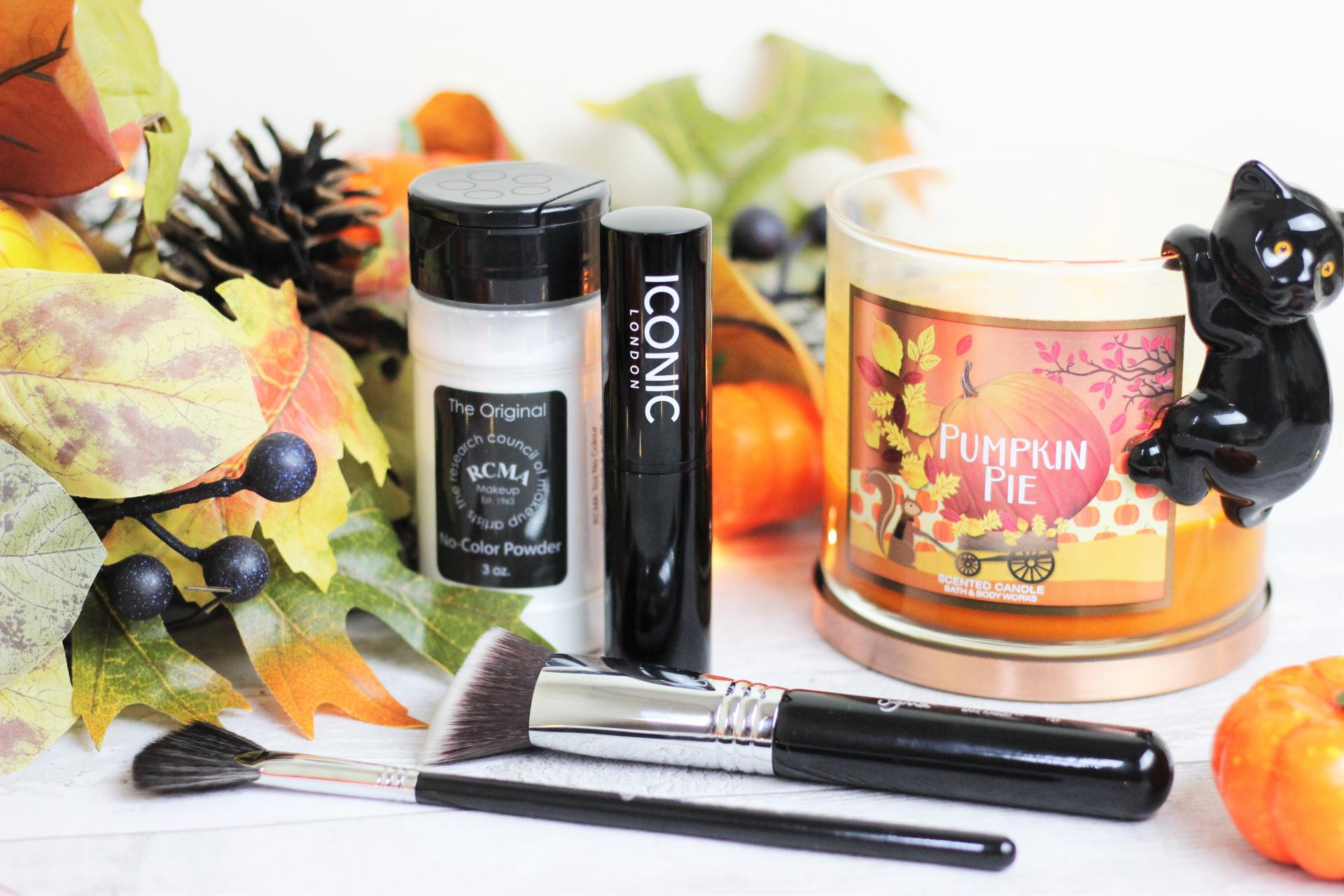 Baking and Strobing Like a Pro with Sigma Beauty