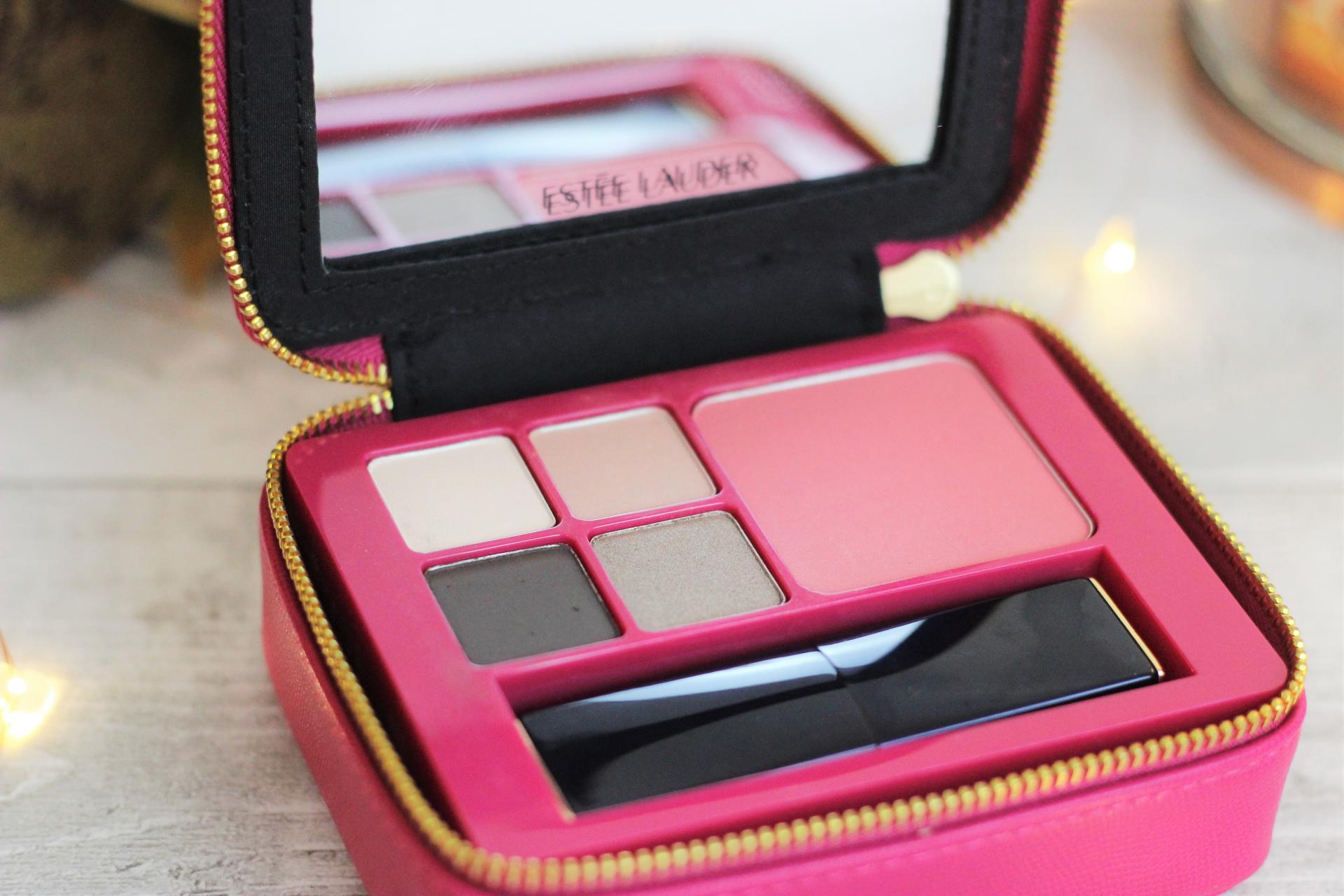 Estée Lauder Pink Perfection Colour Collection