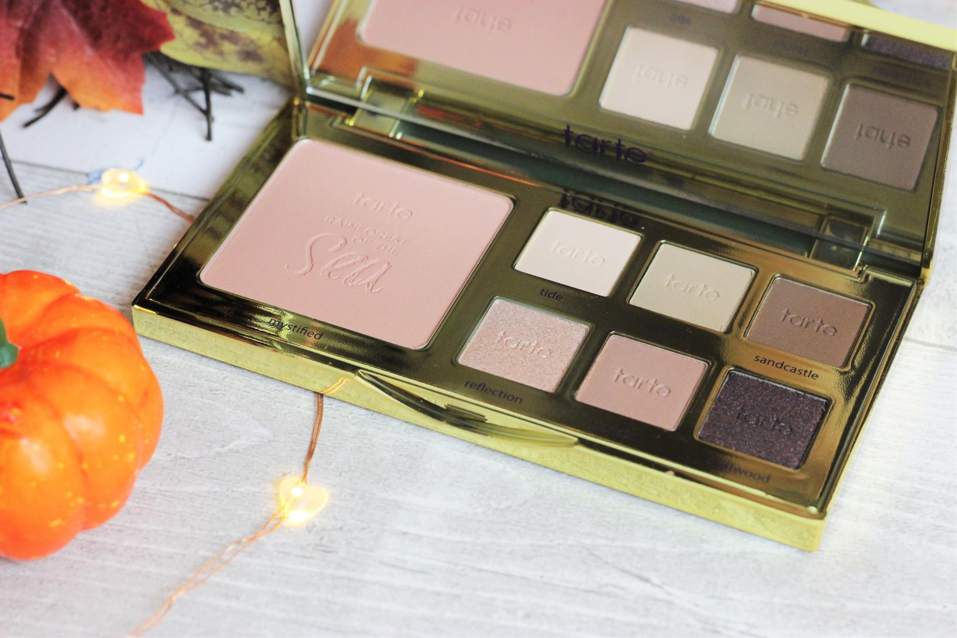 Tarte Radiance from The Rainforest Collection
