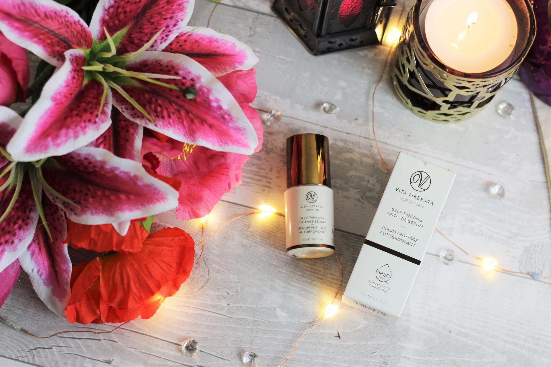 Vita Liberata Tanning Essentials