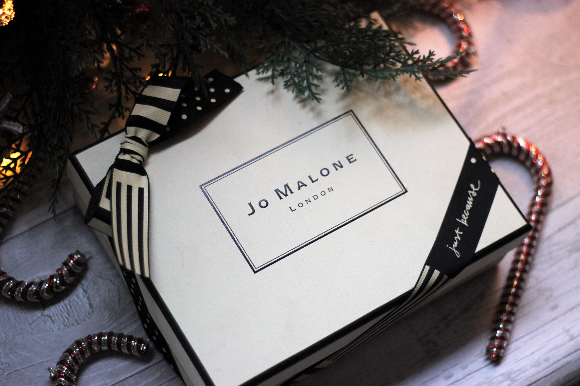 Jo Malone Travel Set