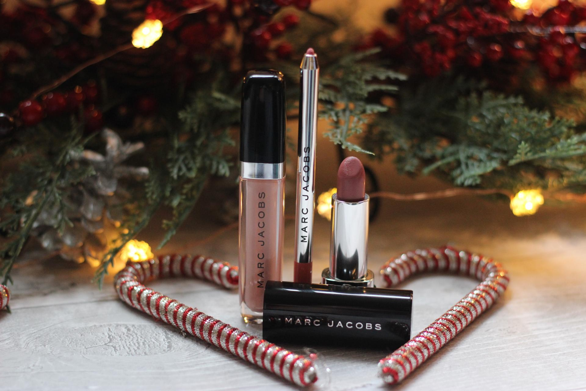 Marc Jacobs Beauty at Harrods
