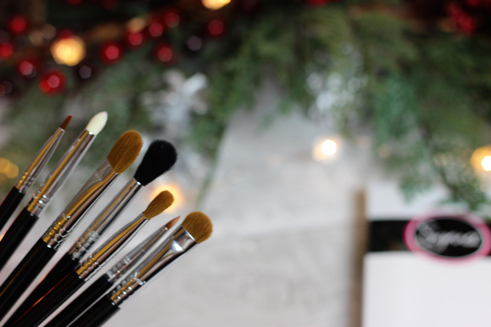 Must Have Make Up Brushes Nanshy Sigma Beauty Real Techniques Iconic London EVO