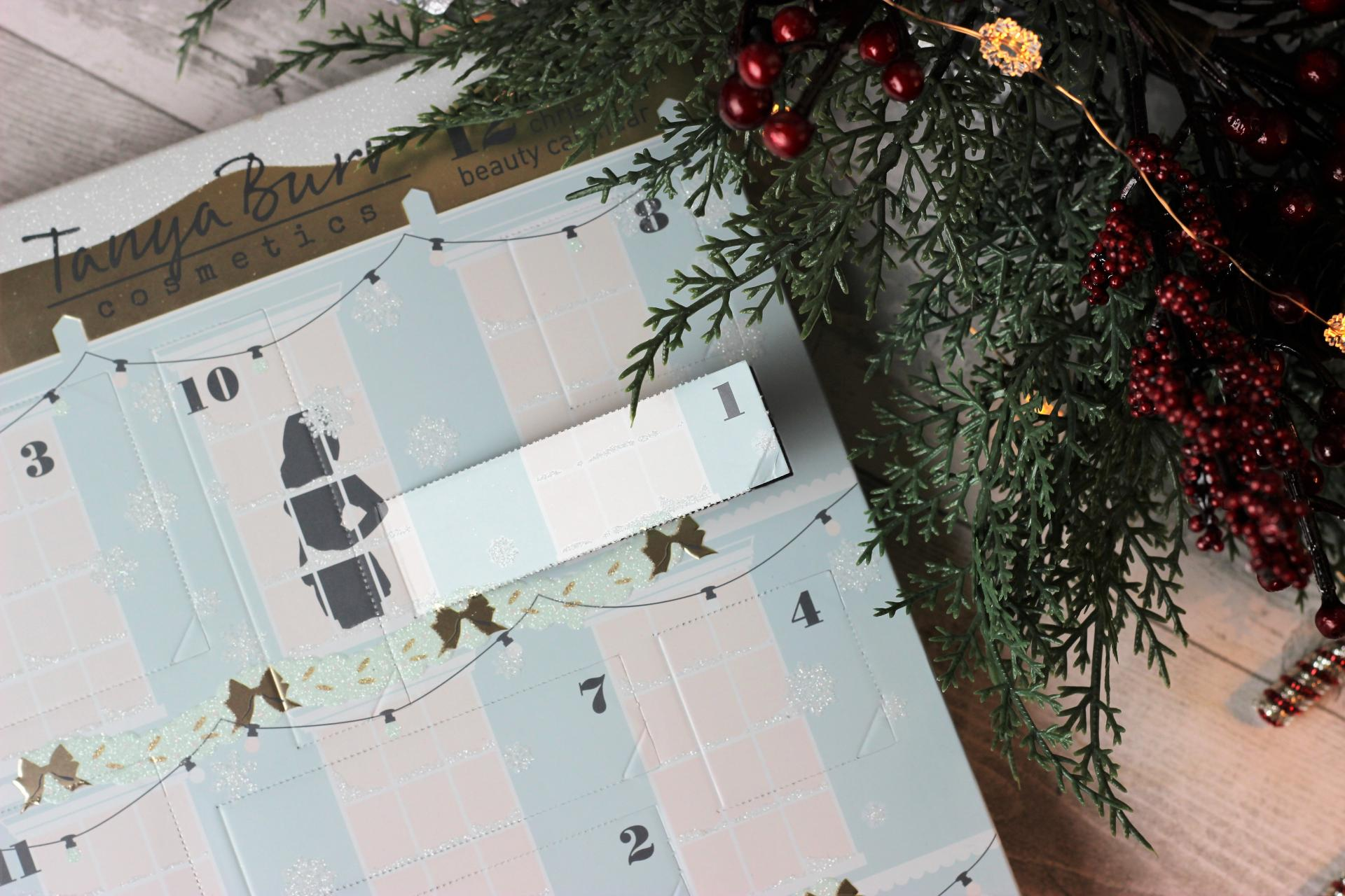 Tanya Burr Cosmetics Advent Calendar
