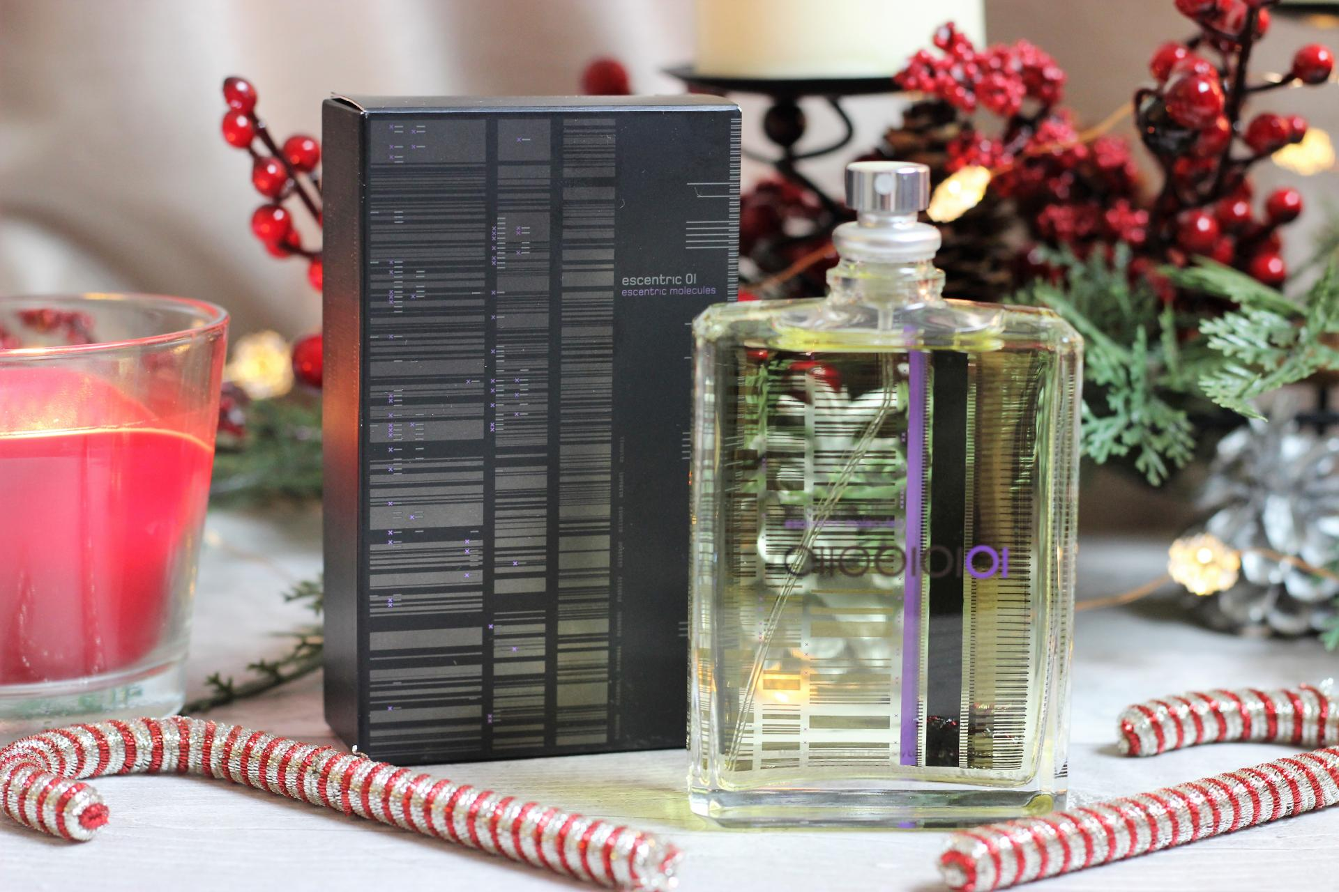 The Latest Perfumes You Need This Christmas