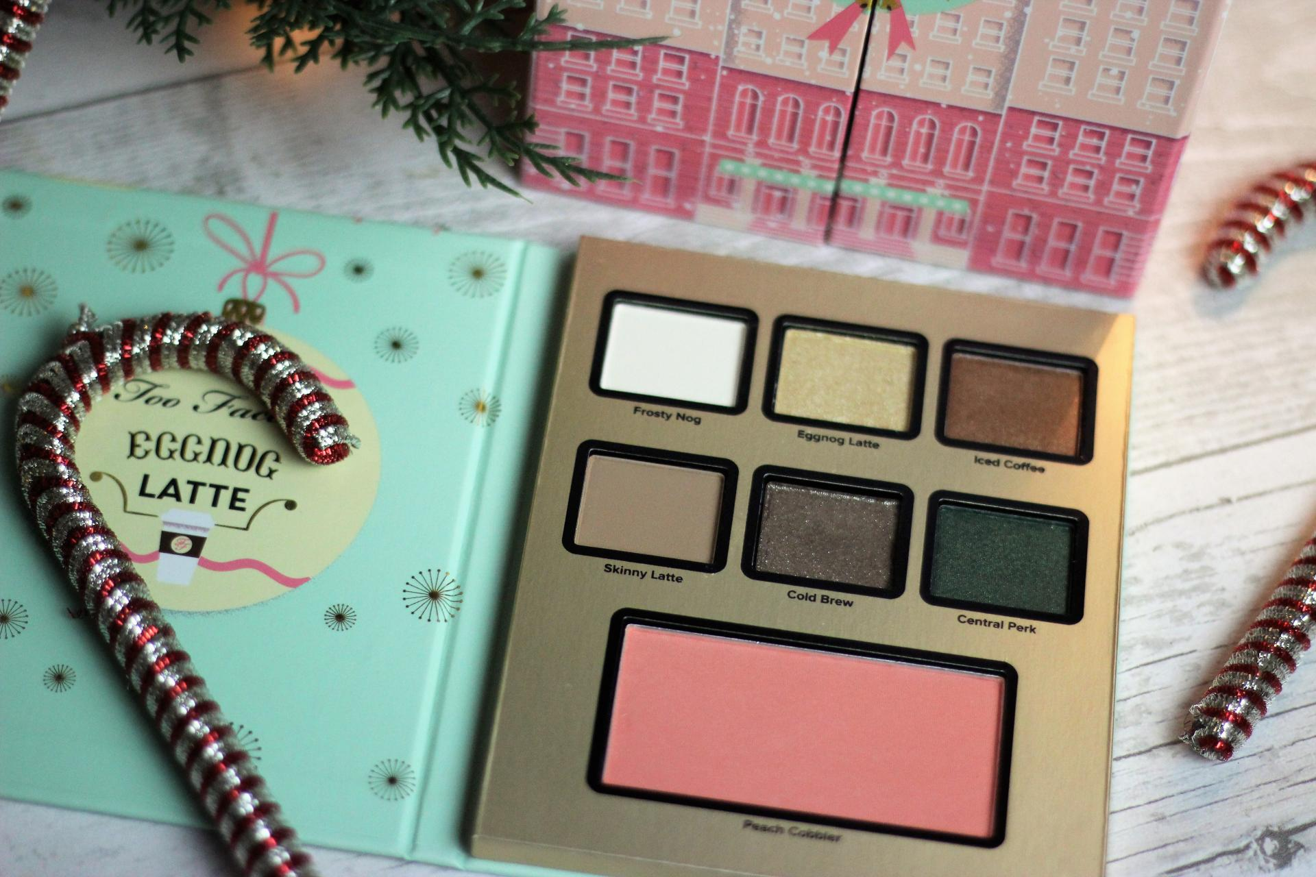 Too Faced Grande Hotel Café