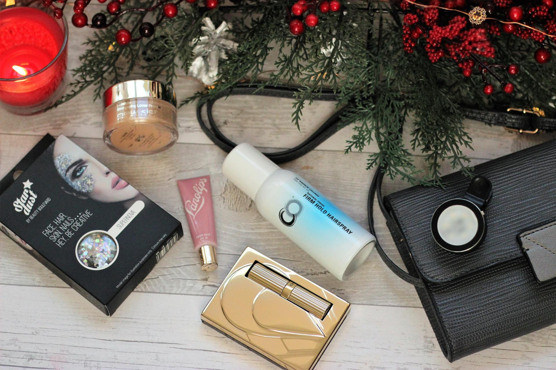 What's In My Bag - New Years Eve Special
