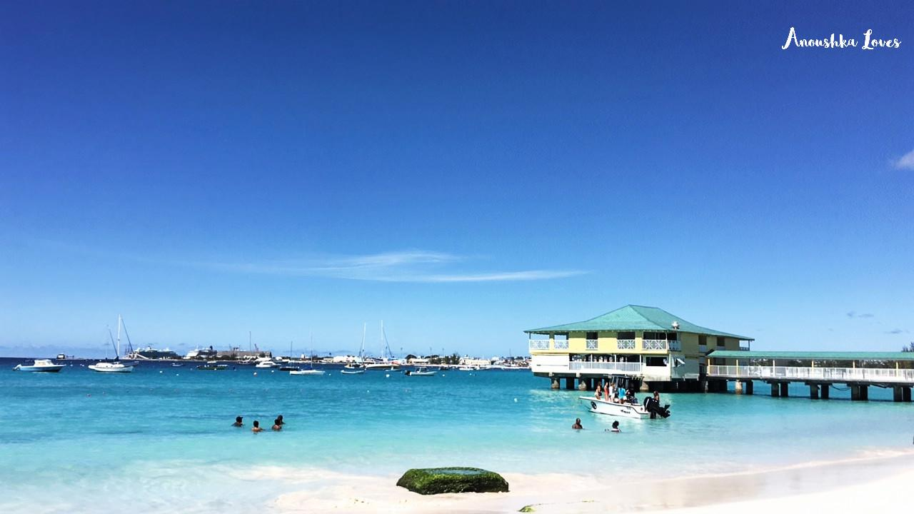 48 Hours in Bridgetown, Barbados