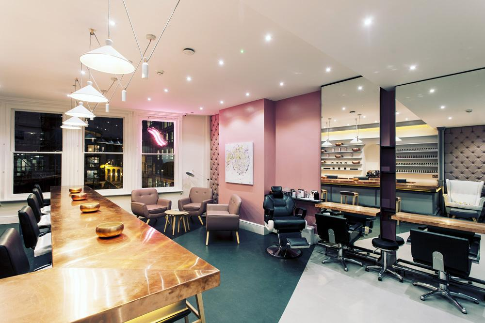 BarnIt - Manchester's Newest Beauty Powerhouse
