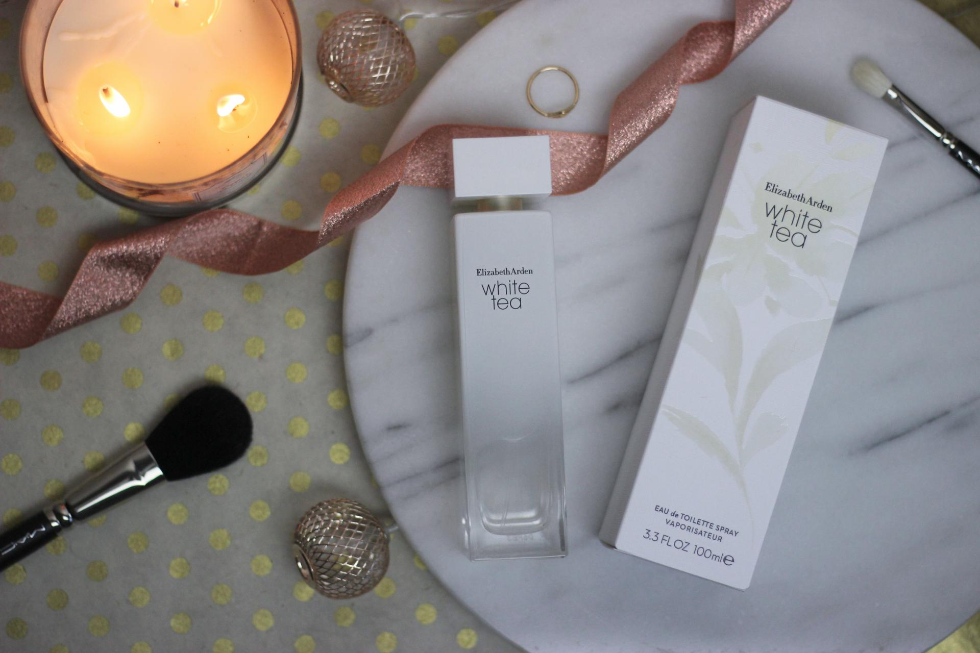 Mother's Day Gift Guide Elizabeth Arden White Tea