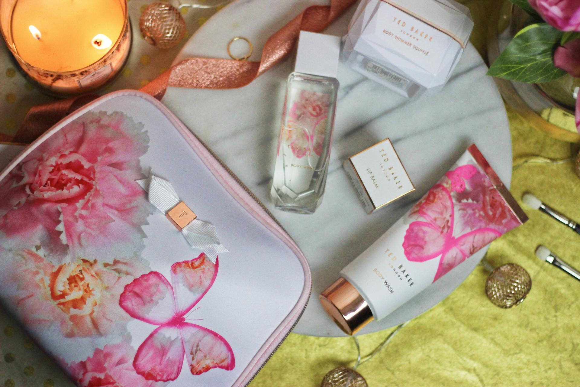 Mother's Day Gift Guide Ted Baker Kit for a Queen