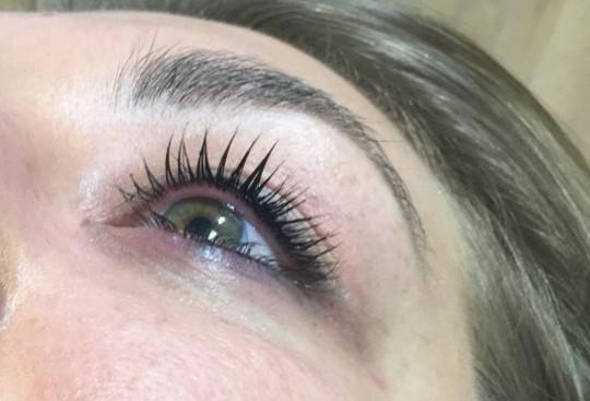 My Must Have Beauty Treatments Lisa Ryan Escape Spa EVL Lashes