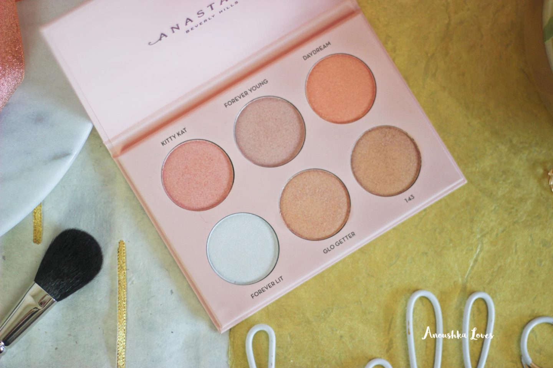Anastasia Beverly Hills Nicole Guerreiro Glow Kit
