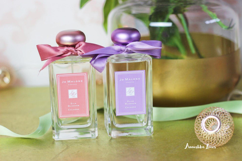 Jo Malone Blossom Belle Collection