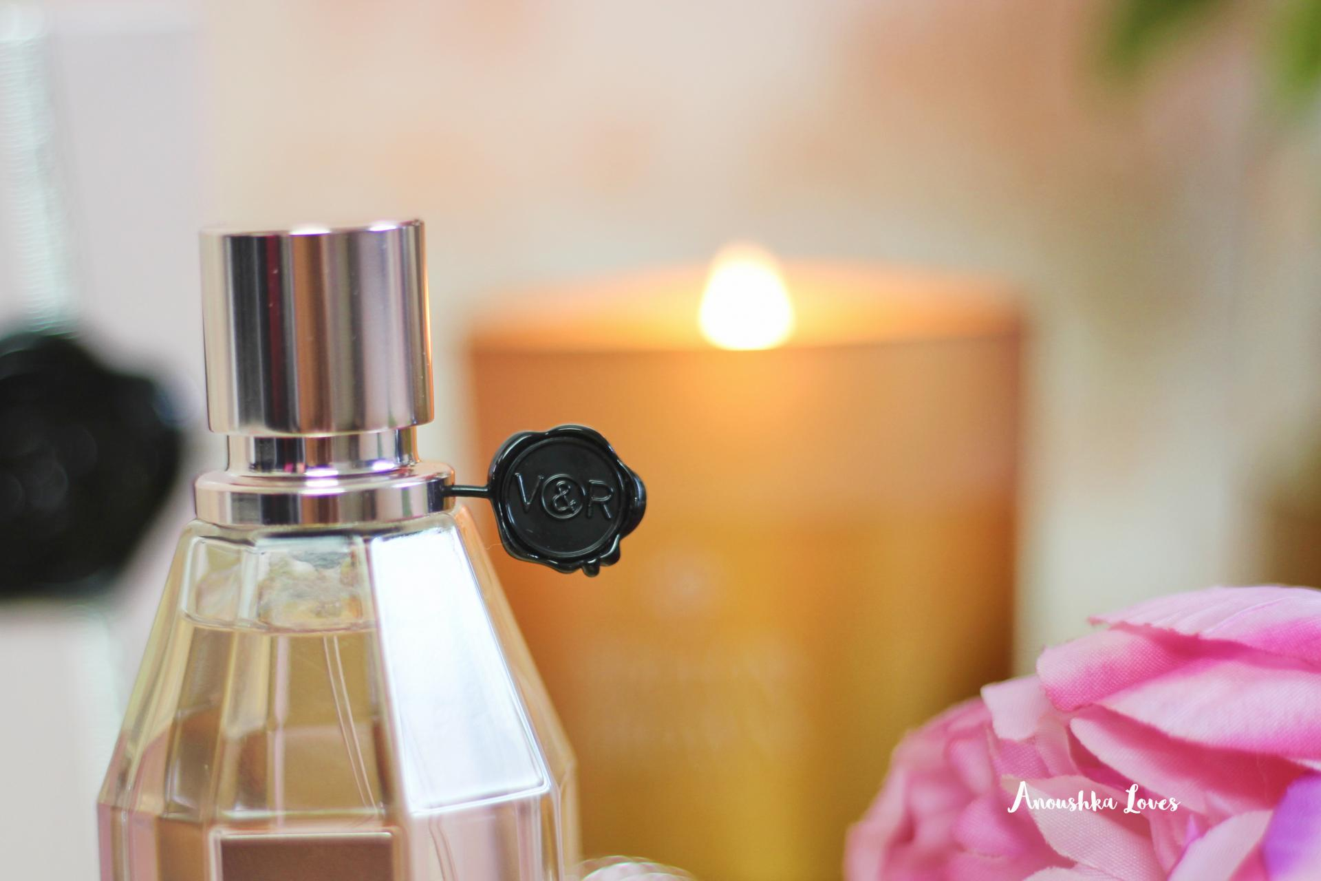 Springtime Ready with Viktor and Rolf Flowerbomb Bloom