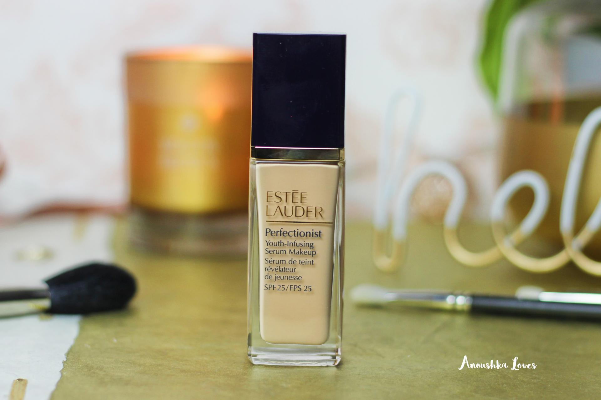 Fragrance Direct Does Makeup! EStee Lauder Perfectionist