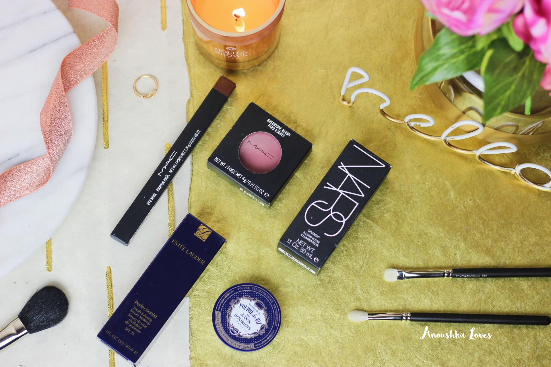 Fragrance Direct Does Makeup!