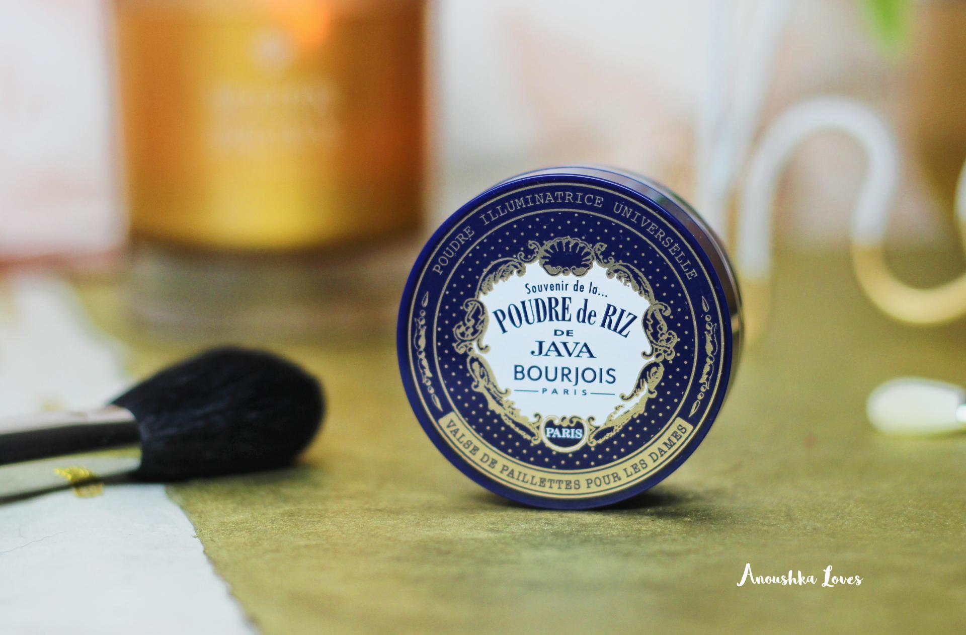 Fragrance Direct Does Makeup! Bourjois Poudre Illuminatrice