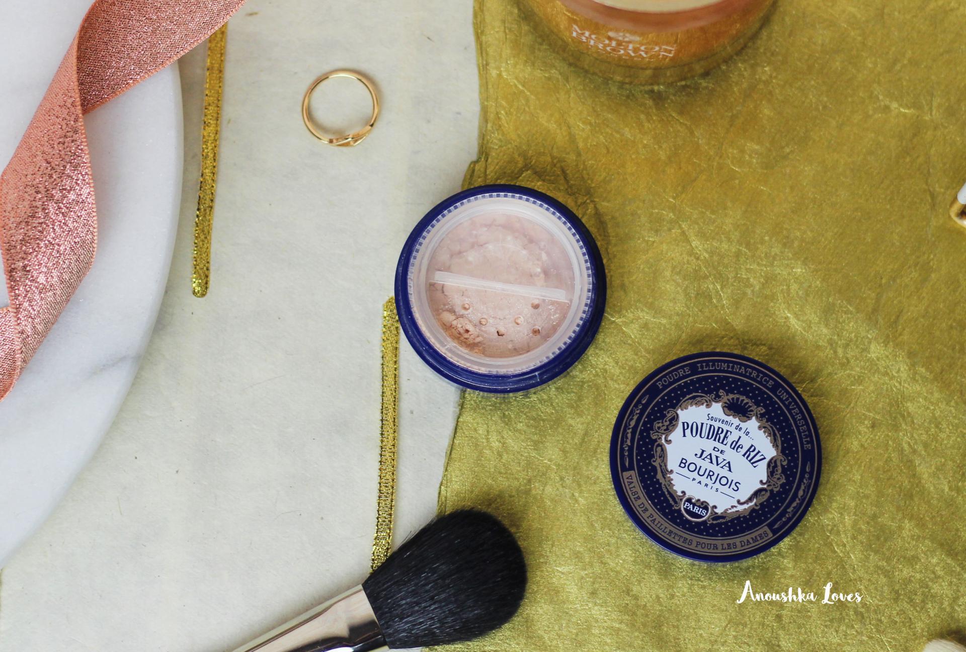 Fragrance Direct Does Makeup! Borjois Poudre Illuminatrice